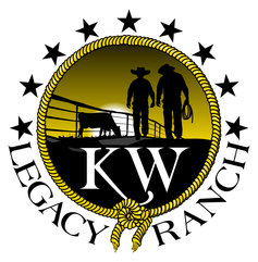 KW Legacy Ranch for troubled teens.